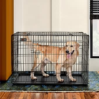 FEANDREA Dog Cage